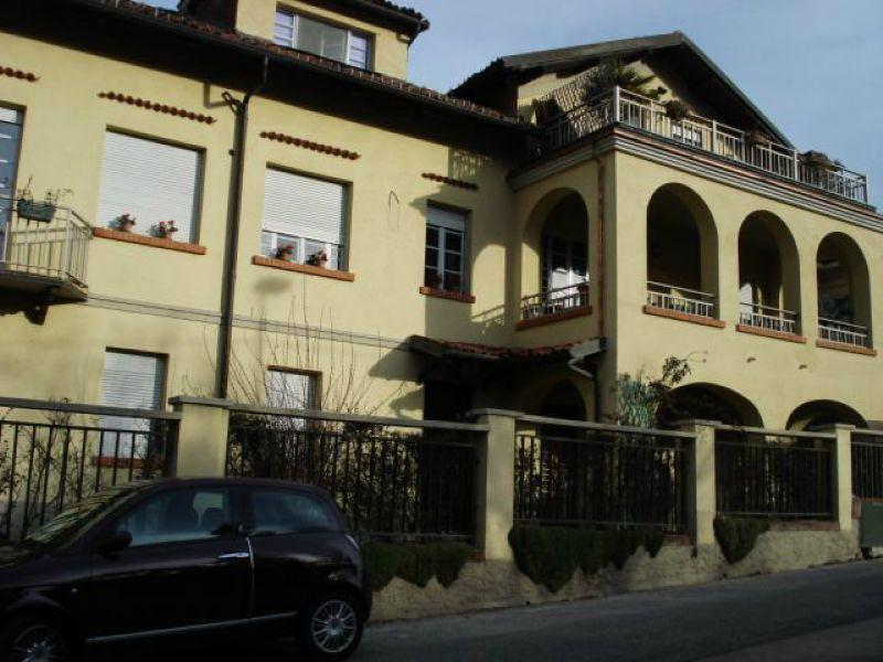 Torino Affitto PORZIONE DI CASA Immagine 0