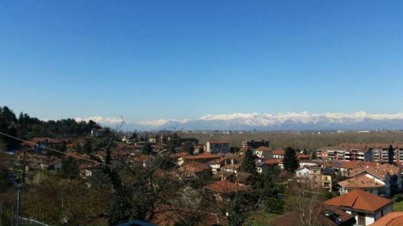 Bilocale San Mauro Torinese Via Pescatore 8