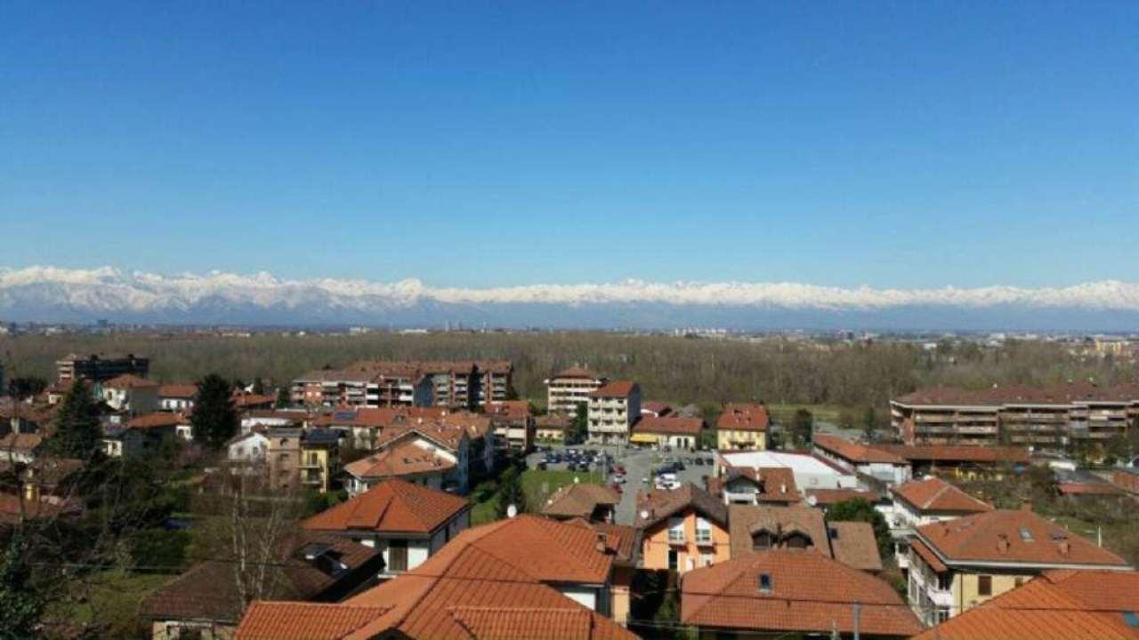 Bilocale San Mauro Torinese Via Pescatore 9