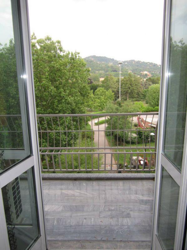 Bilocale Torino Via Ventimiglia 9