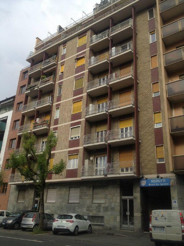 Bilocale Torino Via Ventimiglia 10