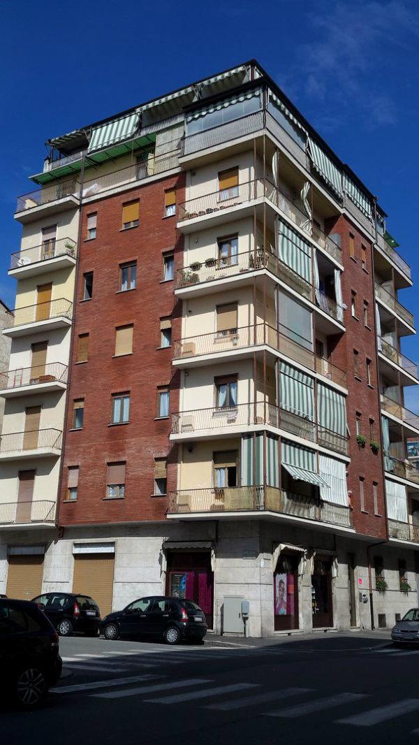 Bilocale Torino Via Forli' 1