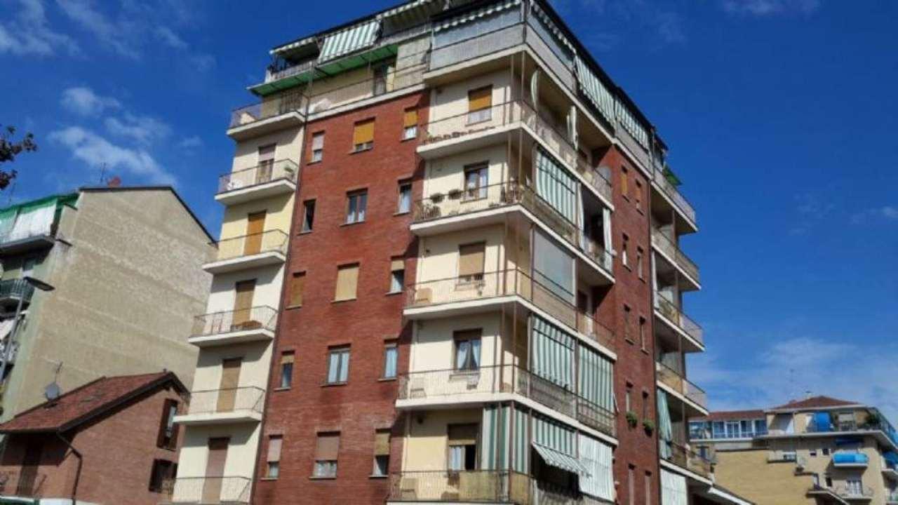 Bilocale Torino Via Forli' 8