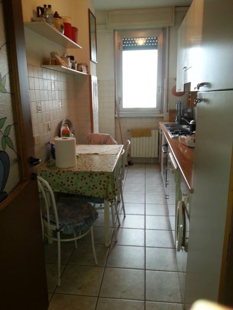 Appartamento in vendita a Baranzate, 9999 locali, prezzo € 85.000 | Cambiocasa.it