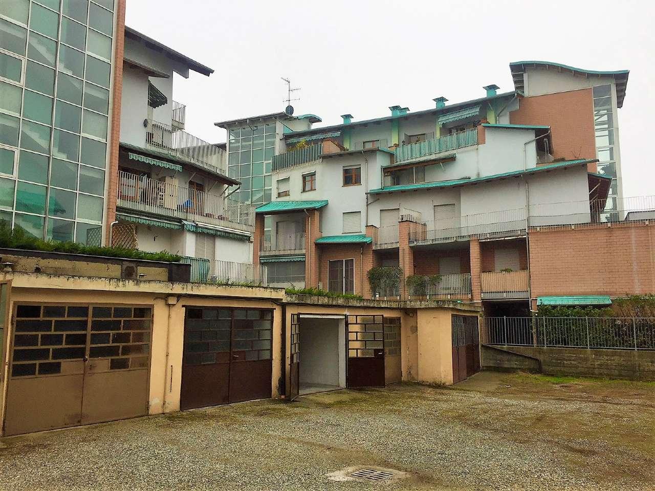 Foto 1 di Box / Garage strada genova, frazione Testona, Moncalieri