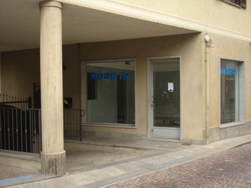 Negozio / Locale in affitto a Chieri, 1 locali, prezzo € 500 | Cambiocasa.it