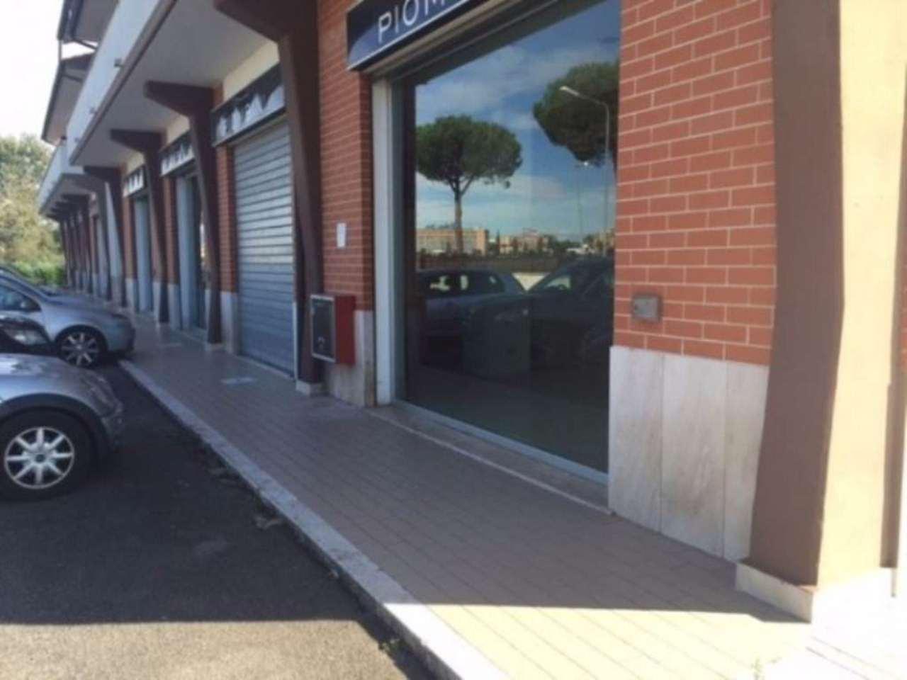 Negozio / Locale in affitto a Fiano Romano, 9999 locali, Trattative riservate | Cambio Casa.it
