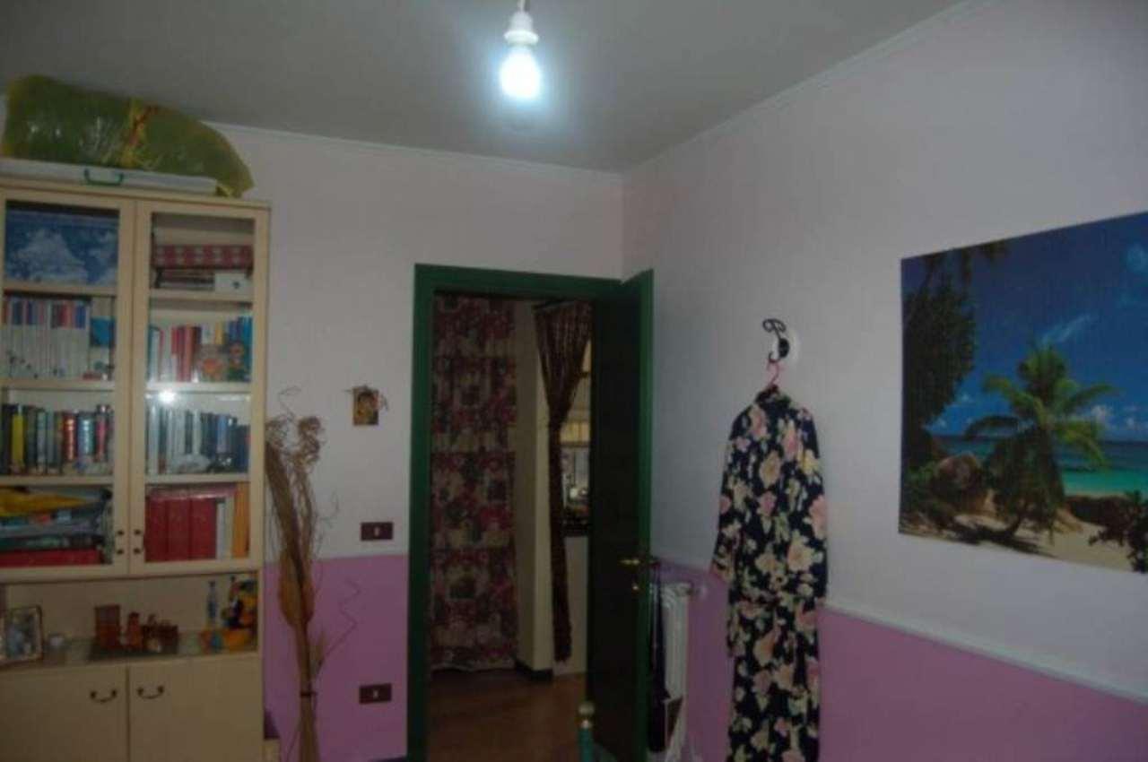Bilocale Fiano Romano Via Venezia 9