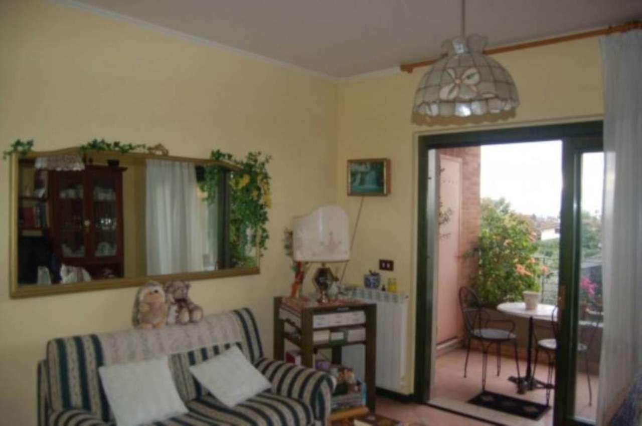 Bilocale Fiano Romano Via Venezia 11