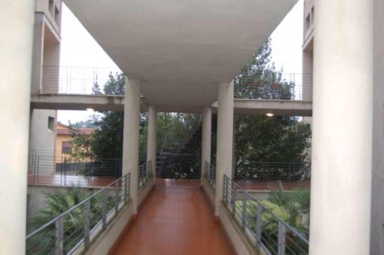Bilocale Fiano Romano Via Venezia 12