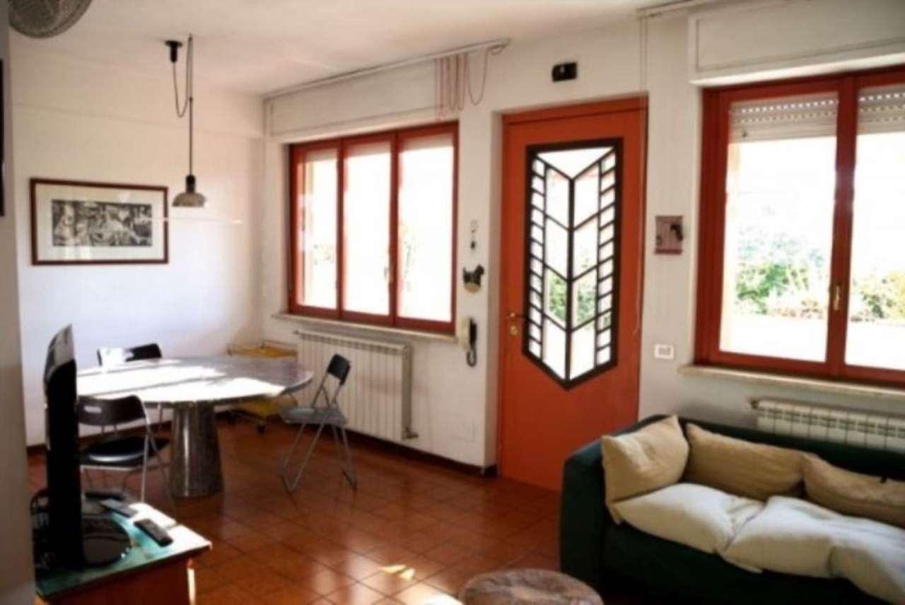 Appartamento in vendita a Fiano Romano, 4 locali, prezzo € 159.000 | Cambio Casa.it