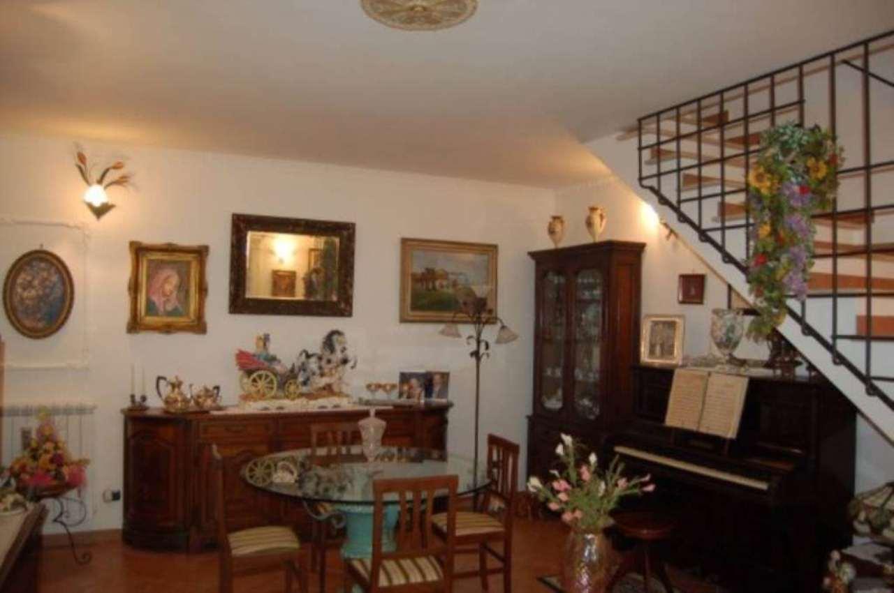 Villa a Schiera in vendita a Capena, 4 locali, prezzo € 165.000 | Cambio Casa.it