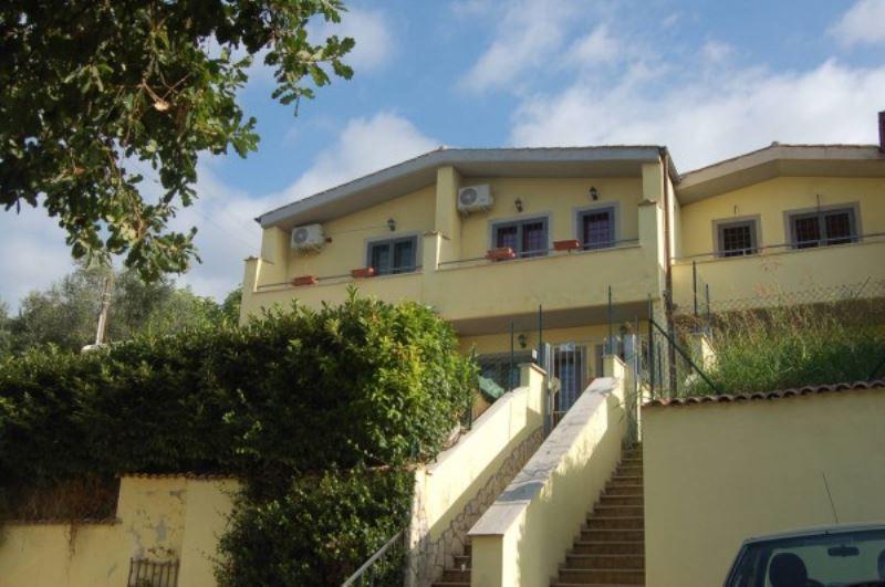 Villa-Villetta Vendita Filacciano