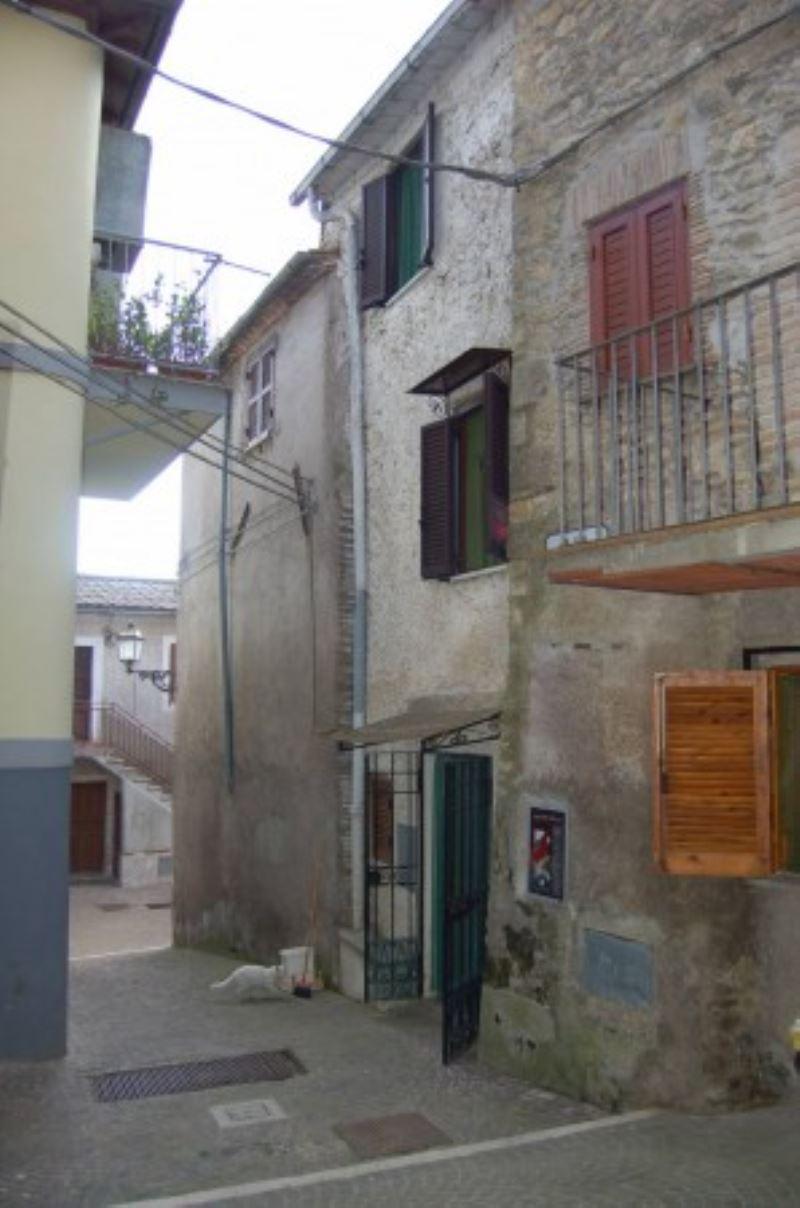 Soluzione Indipendente in vendita a Civitella San Paolo, 3 locali, prezzo € 50.000 | Cambio Casa.it
