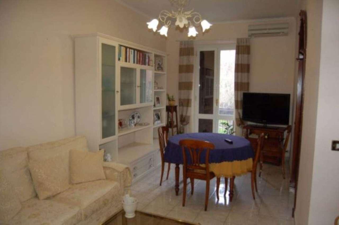 Appartamento in vendita a Fiano Romano, 3 locali, prezzo € 139.000 | Cambio Casa.it