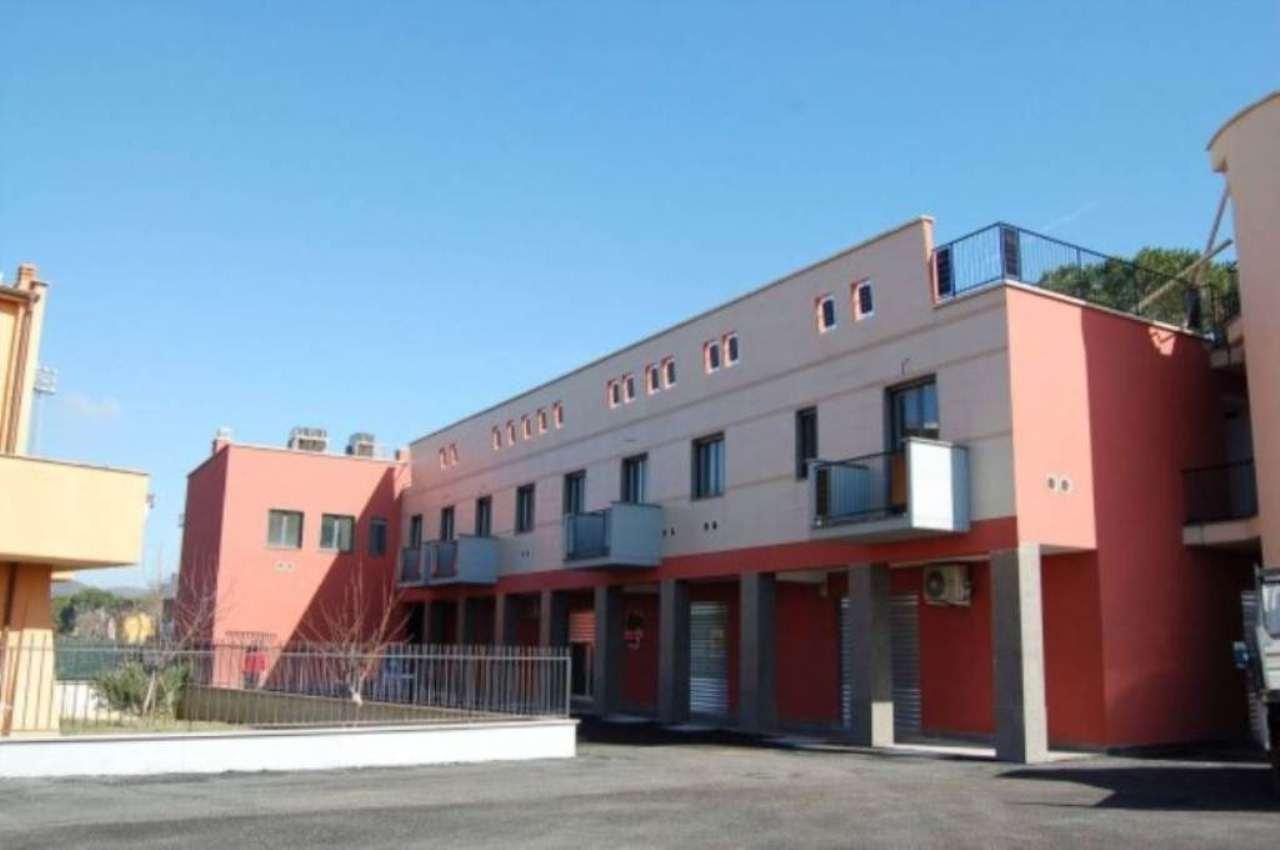 Ufficio / Studio in affitto a Fiano Romano, 3 locali, prezzo € 650 | Cambio Casa.it