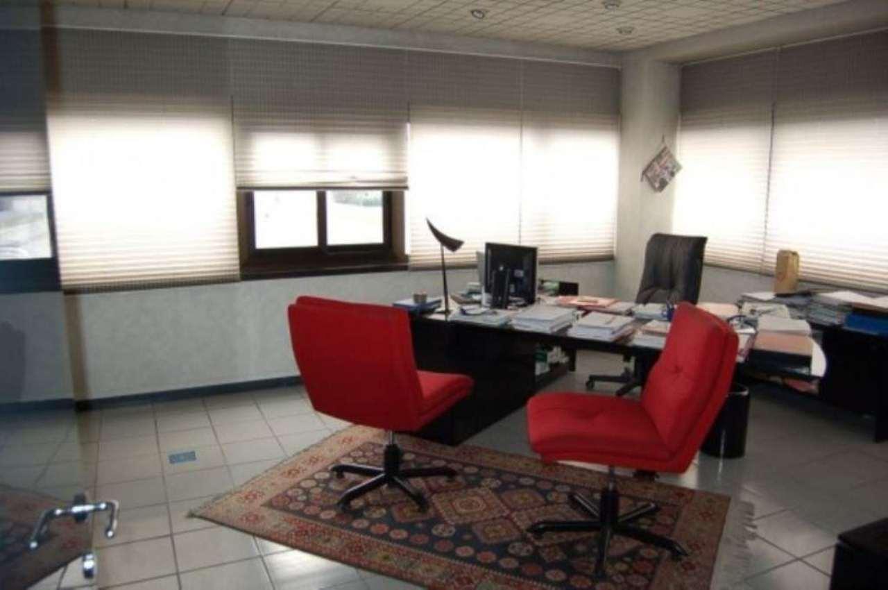 Ufficio / Studio in affitto a Fiano Romano, 6 locali, prezzo € 1.500 | CambioCasa.it