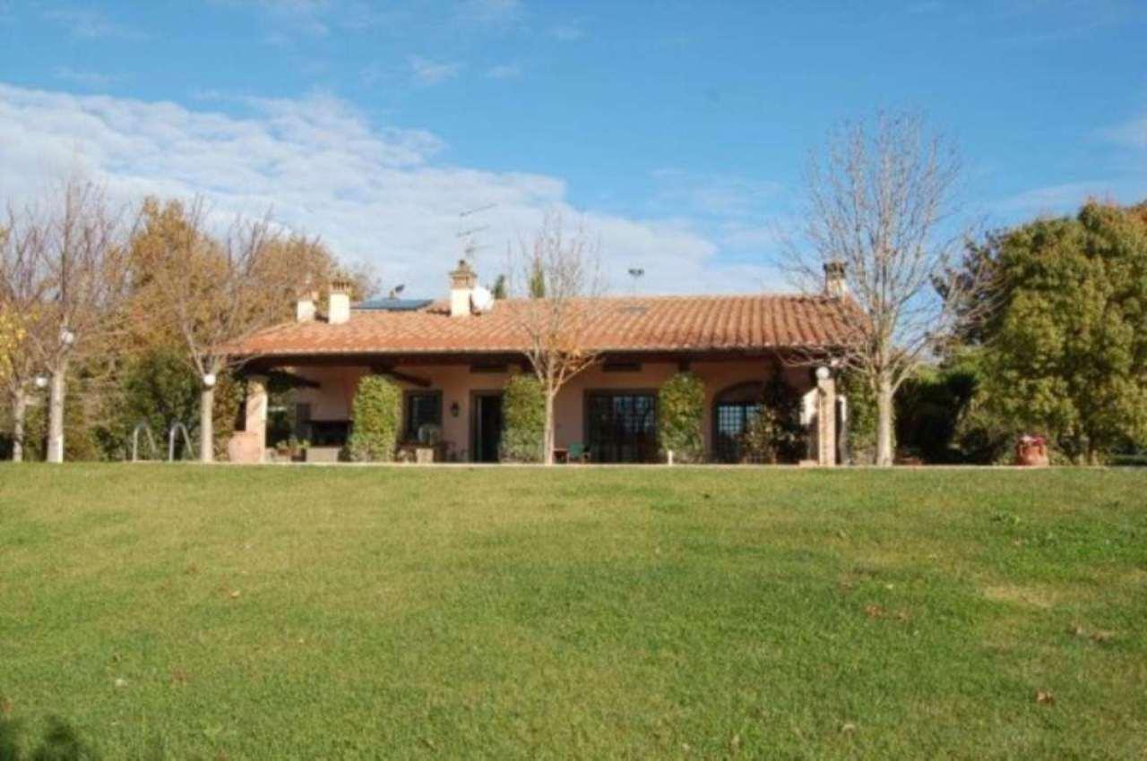 Villa in vendita a Fiano Romano, 6 locali, prezzo € 870.000 | Cambio Casa.it