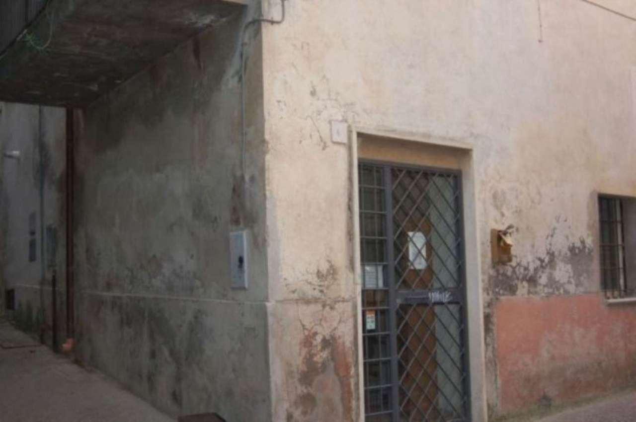 Magazzino in vendita a Fiano Romano, 2 locali, prezzo € 37.000 | Cambio Casa.it