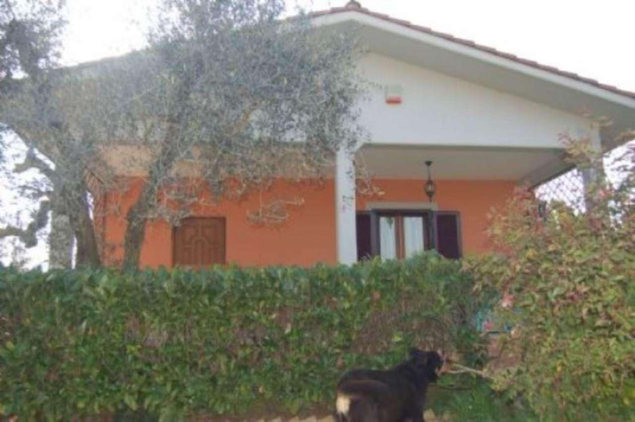 Villa in vendita a Fiano Romano, 3 locali, prezzo € 159.000 | Cambio Casa.it
