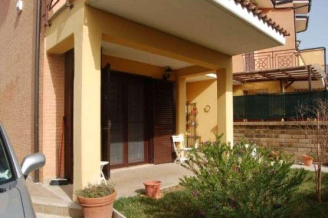 Villa a Schiera in vendita a Fiano Romano, 6 locali, prezzo € 230.000 | Cambio Casa.it
