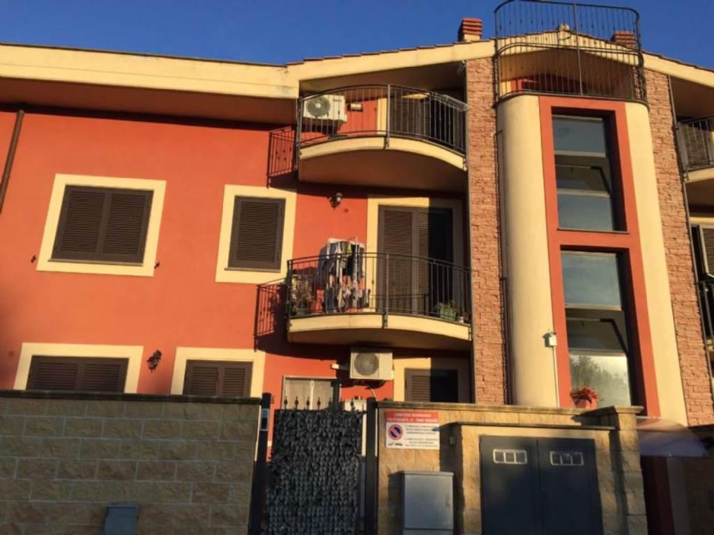 Bilocale Fiano Romano Via Palmiro Togliatti 2