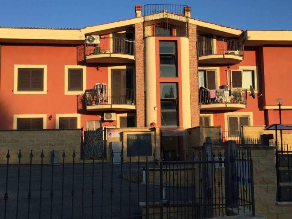 Bilocale Fiano Romano Via Palmiro Togliatti 4