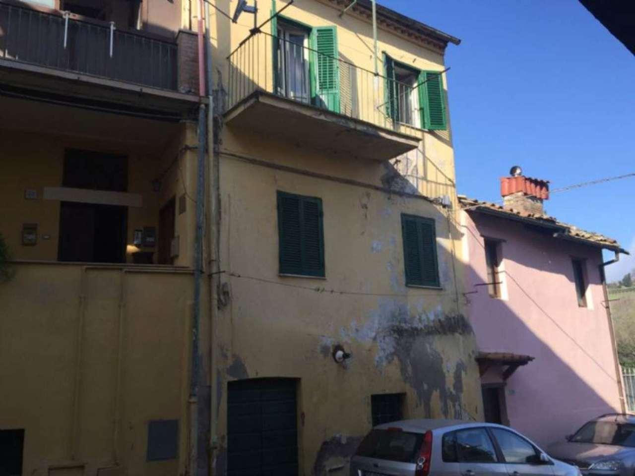 Appartamento in vendita a Fiano Romano, 4 locali, prezzo € 109.000 | Cambio Casa.it