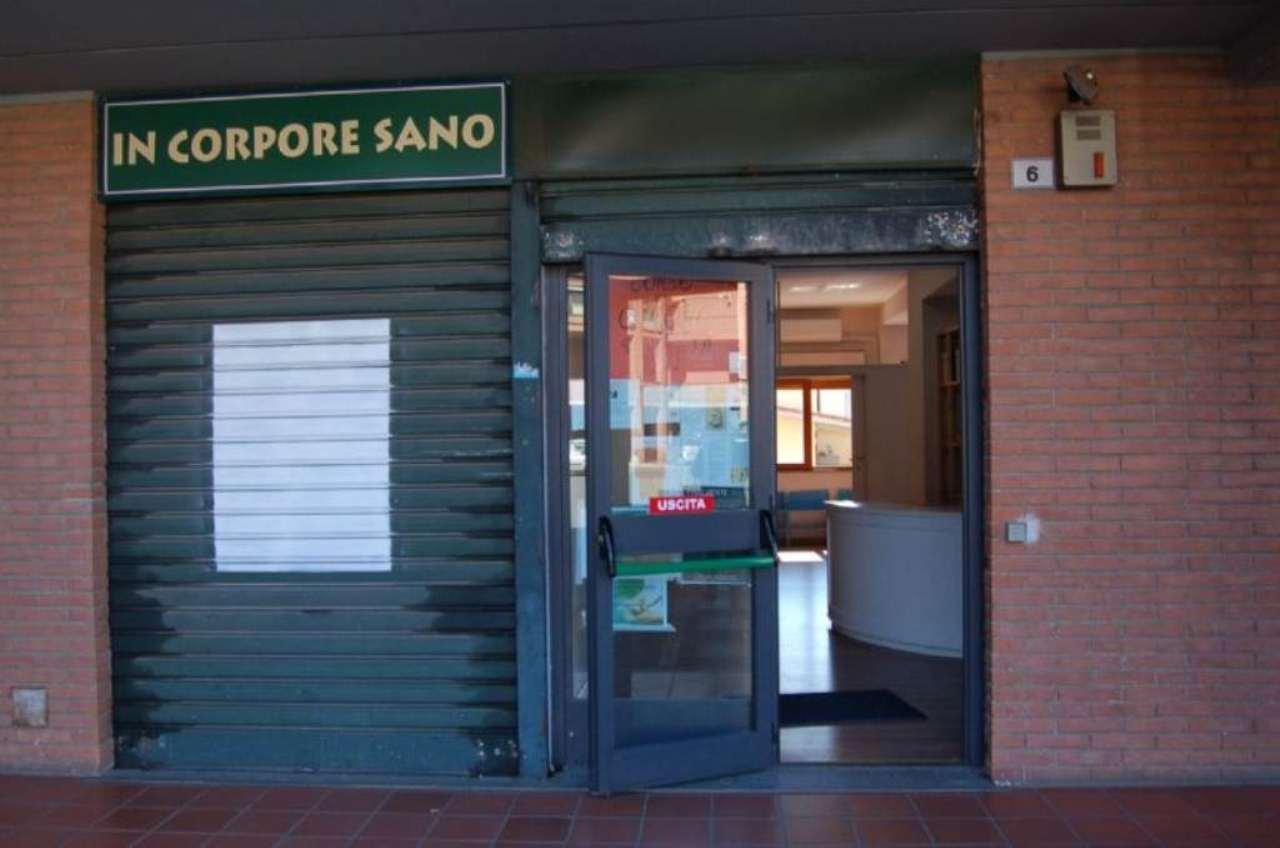 Negozio / Locale in vendita a Fiano Romano, 1 locali, prezzo € 200.000 | Cambio Casa.it