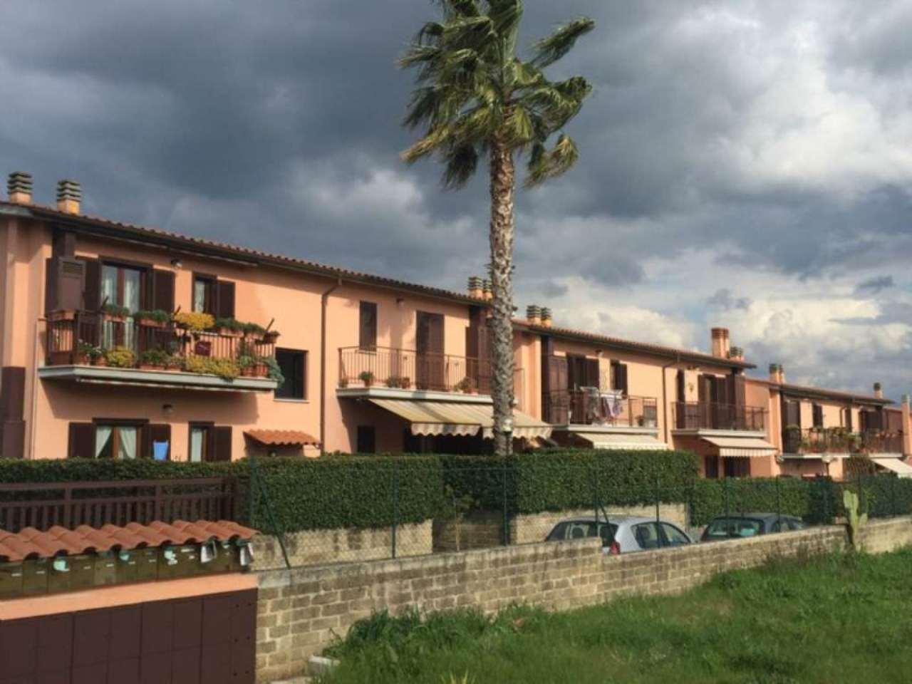 Appartamento in vendita a Fiano Romano, 4 locali, prezzo € 160.000 | Cambio Casa.it