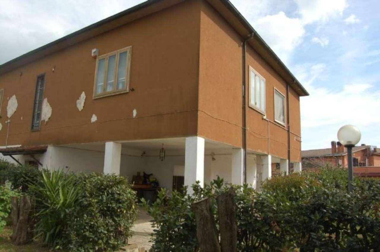 Villa in vendita a Morlupo, 5 locali, prezzo € 280.000 | Cambio Casa.it