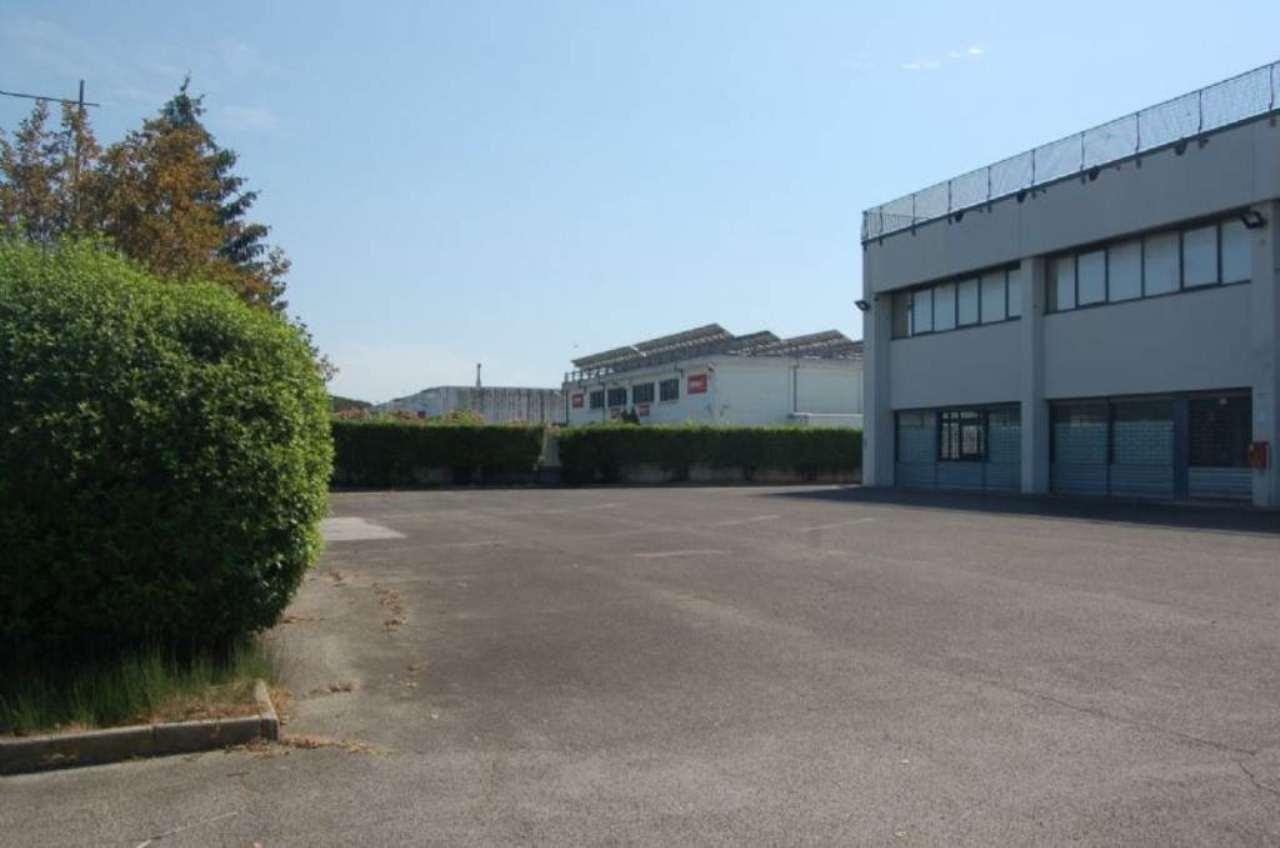 Capannone in vendita a Monterotondo, 9999 locali, prezzo € 2.000.000 | Cambio Casa.it