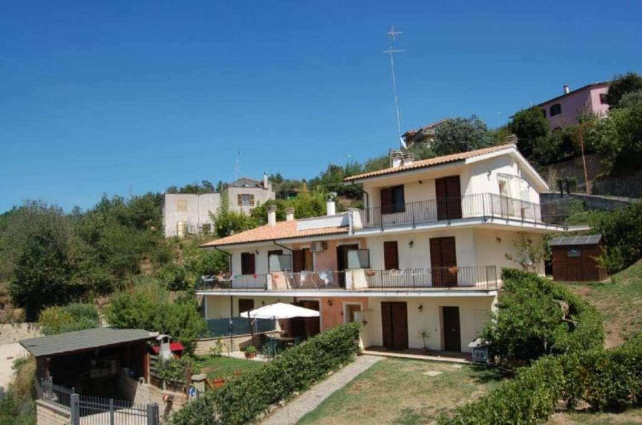 Bilocale Castelnuovo di Porto Via Via Flaminia 2
