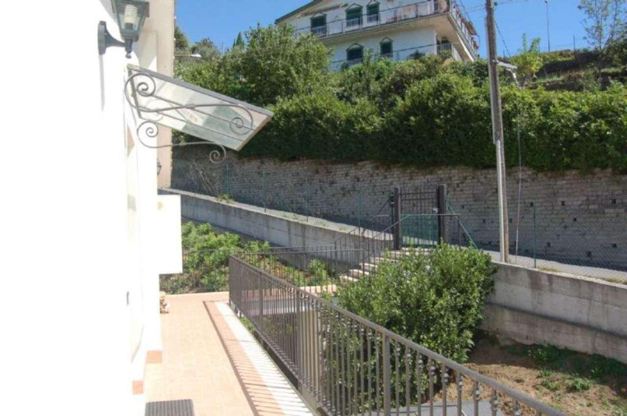 Bilocale Castelnuovo di Porto Via Via Flaminia 4