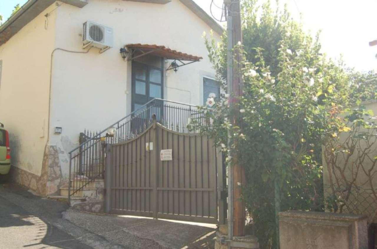 Soluzione Indipendente in vendita a Riano, 3 locali, prezzo € 139.000 | Cambio Casa.it