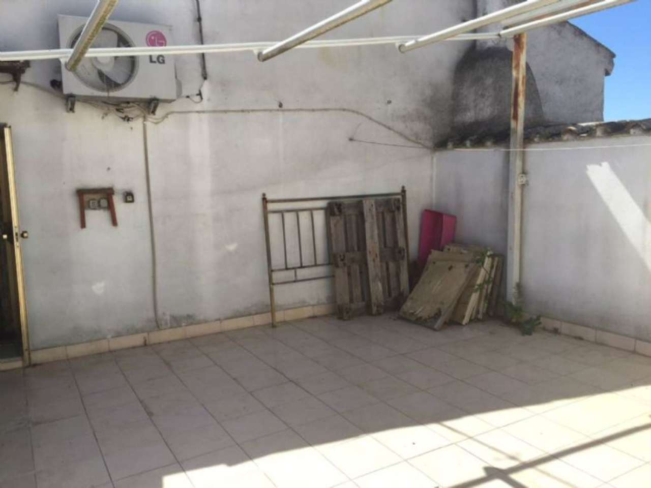 Appartamento in vendita a Fiano Romano, 4 locali, prezzo € 80.000 | Cambio Casa.it