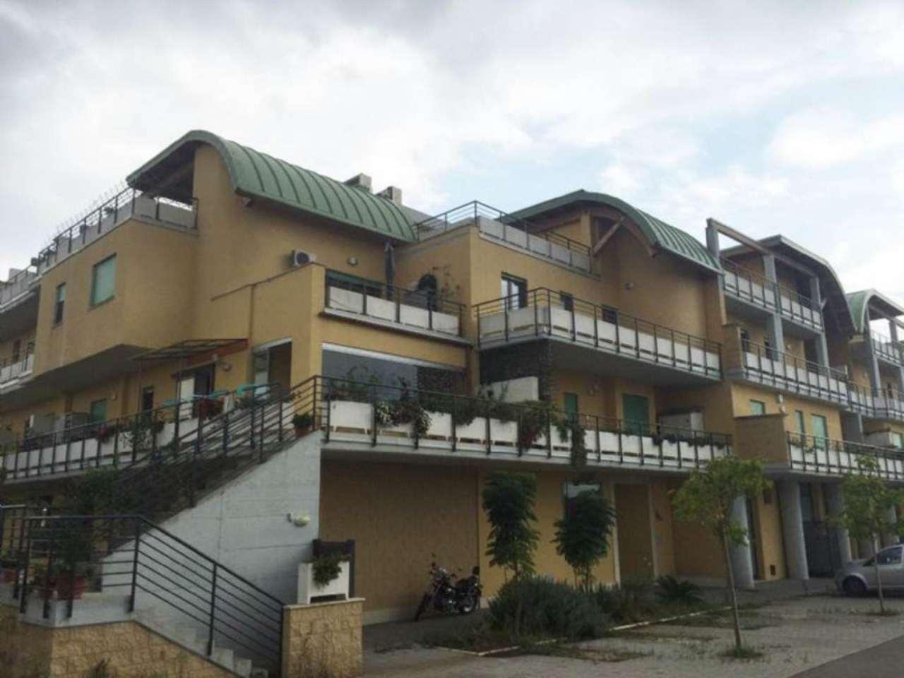 Appartamento in vendita a Capena, 3 locali, prezzo € 168.000   Cambio Casa.it