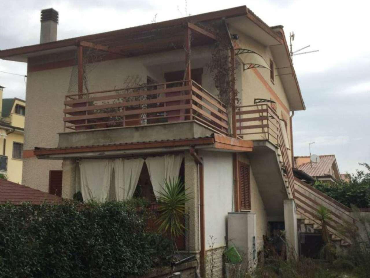 Appartamento in vendita a Capena, 3 locali, prezzo € 118.000 | Cambio Casa.it