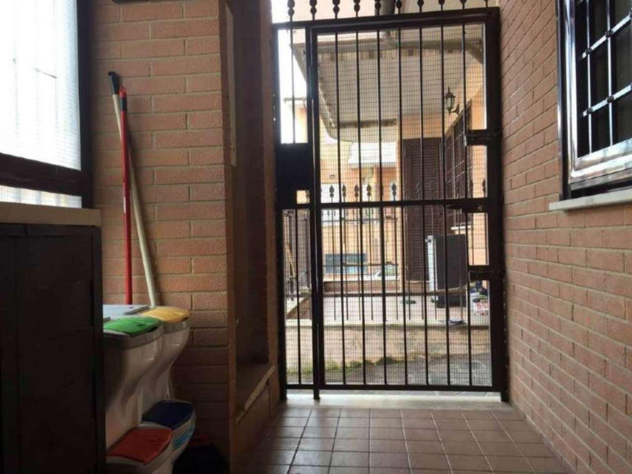 Appartamento in vendita a Fiano Romano, 2 locali, prezzo € 69.000 | Cambio Casa.it