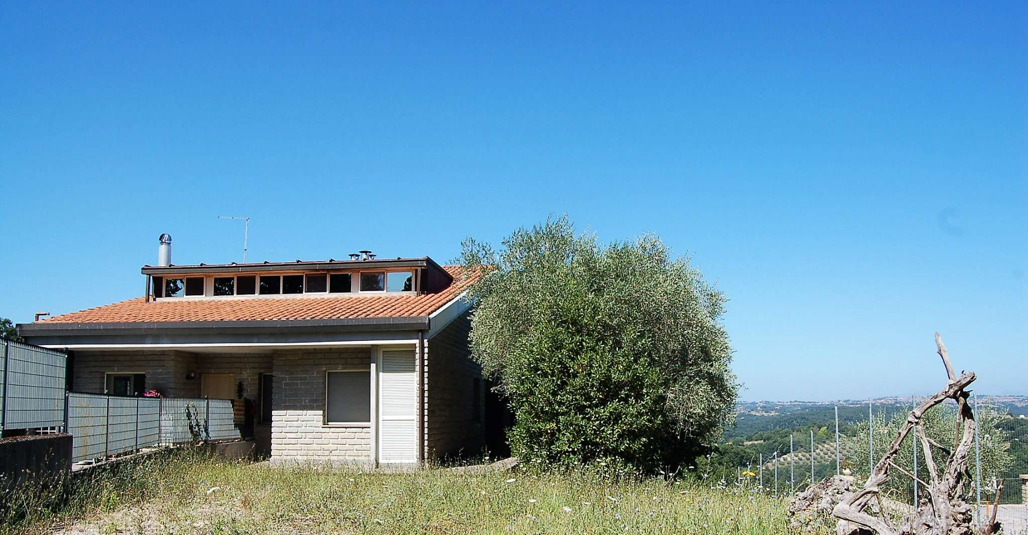 Villa in vendita a Fiano Romano, 6 locali, prezzo € 159.000 | Cambio Casa.it