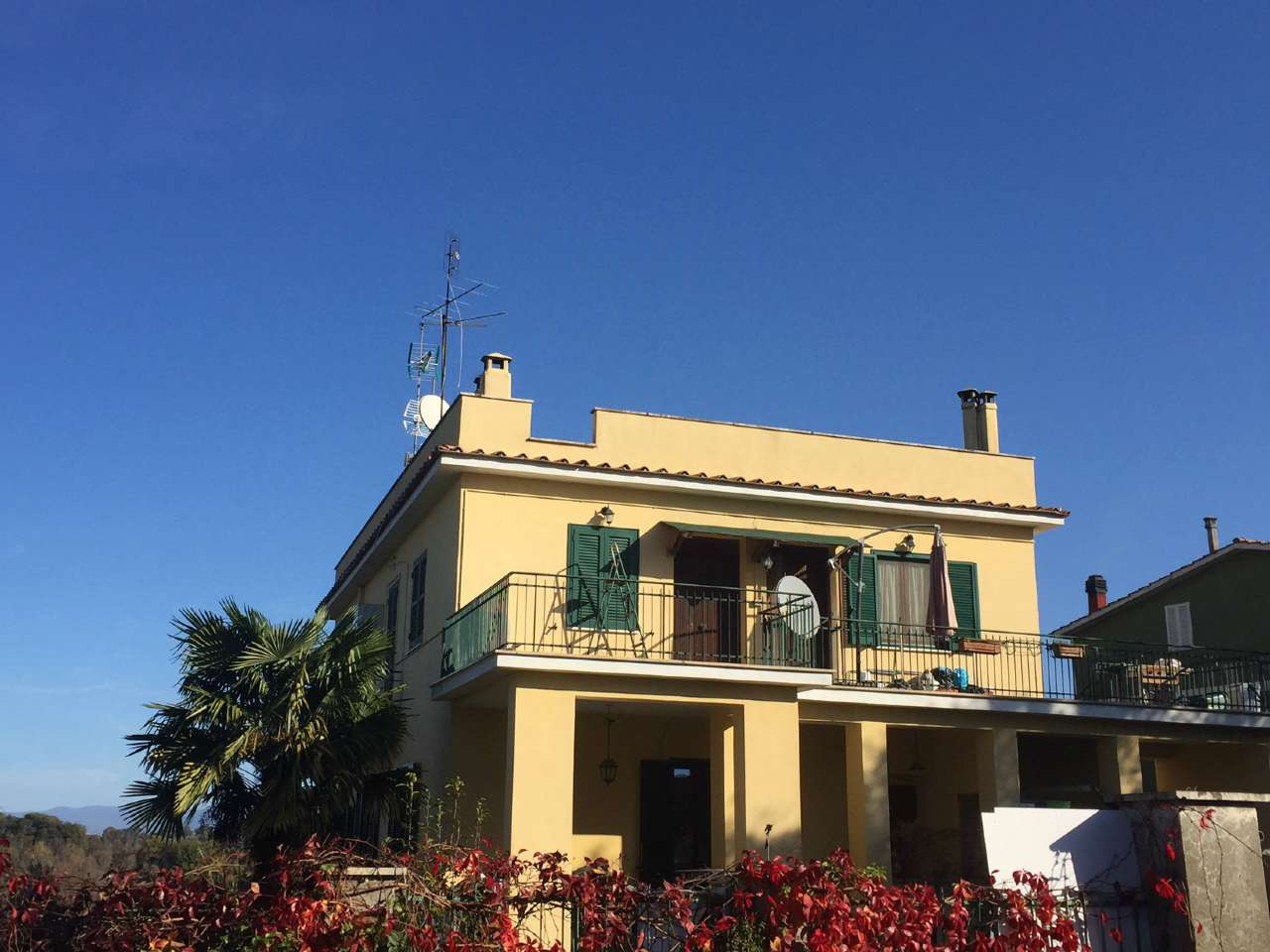 Appartamento in vendita a Civitella San Paolo, 3 locali, prezzo € 65.000 | Cambio Casa.it
