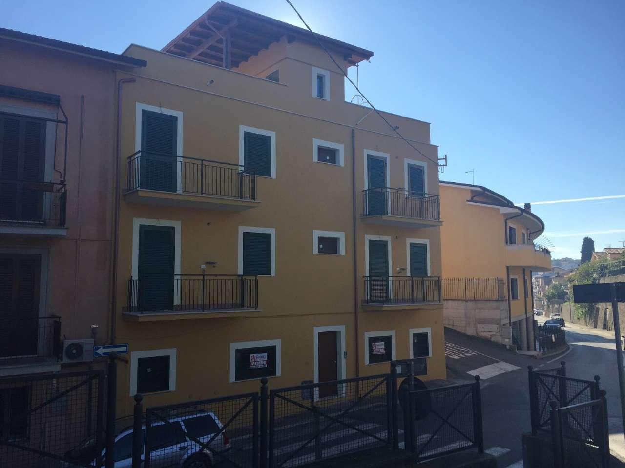 Appartamento in vendita a Fiano Romano, 2 locali, prezzo € 79.000 | Cambio Casa.it