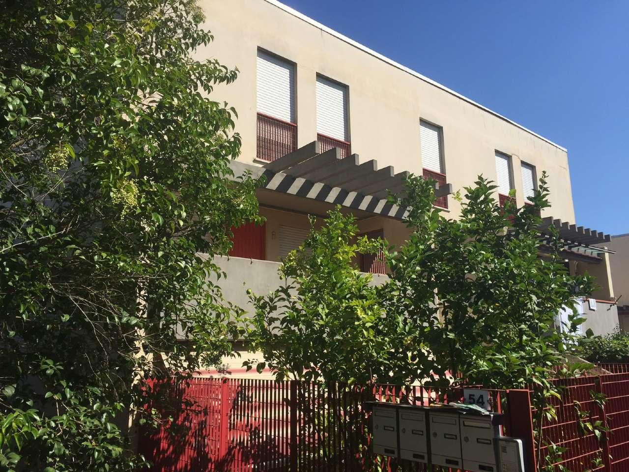 Appartamento in vendita a Fiano Romano, 3 locali, prezzo € 119.000 | Cambio Casa.it