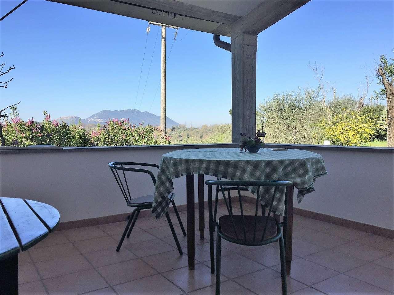 Villa in vendita a Nazzano, 3 locali, prezzo € 145.000 | Cambio Casa.it