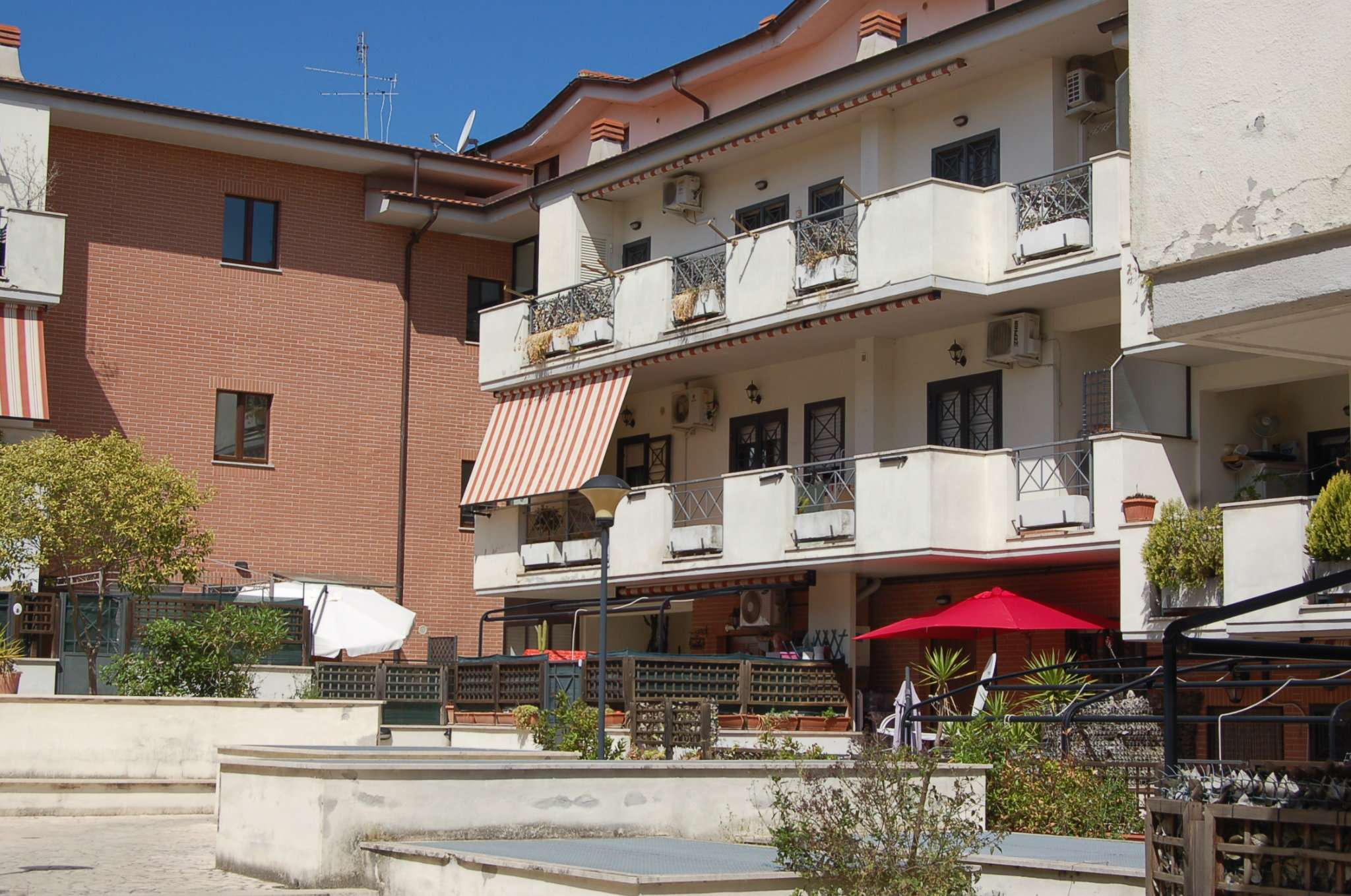 Appartamento in vendita a Fiano Romano, 2 locali, prezzo € 64.000 | Cambio Casa.it