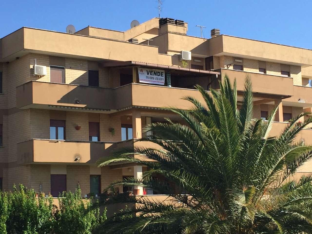 Appartamento in vendita a Fiano Romano, 3 locali, prezzo € 140.000 | Cambio Casa.it
