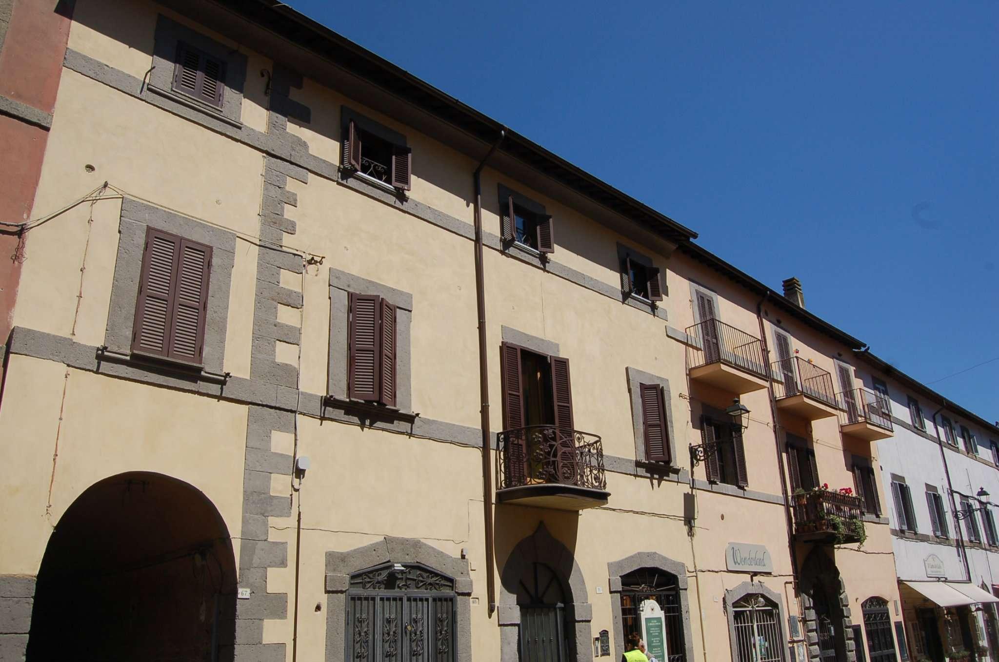 Appartamento in vendita a Campagnano di Roma, 5 locali, prezzo € 190.000 | Cambio Casa.it
