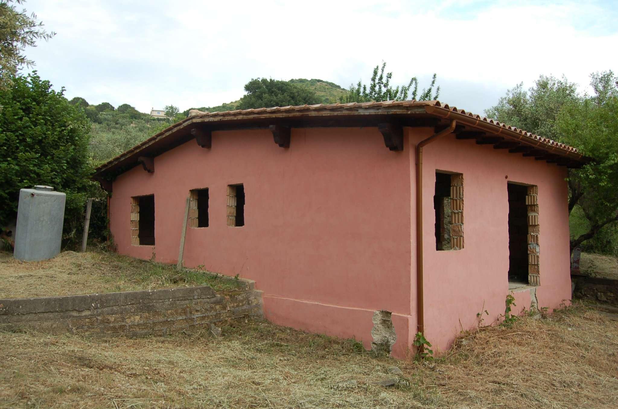 Soluzione Indipendente in vendita a Fara in Sabina, 3 locali, prezzo € 59.000 | Cambio Casa.it