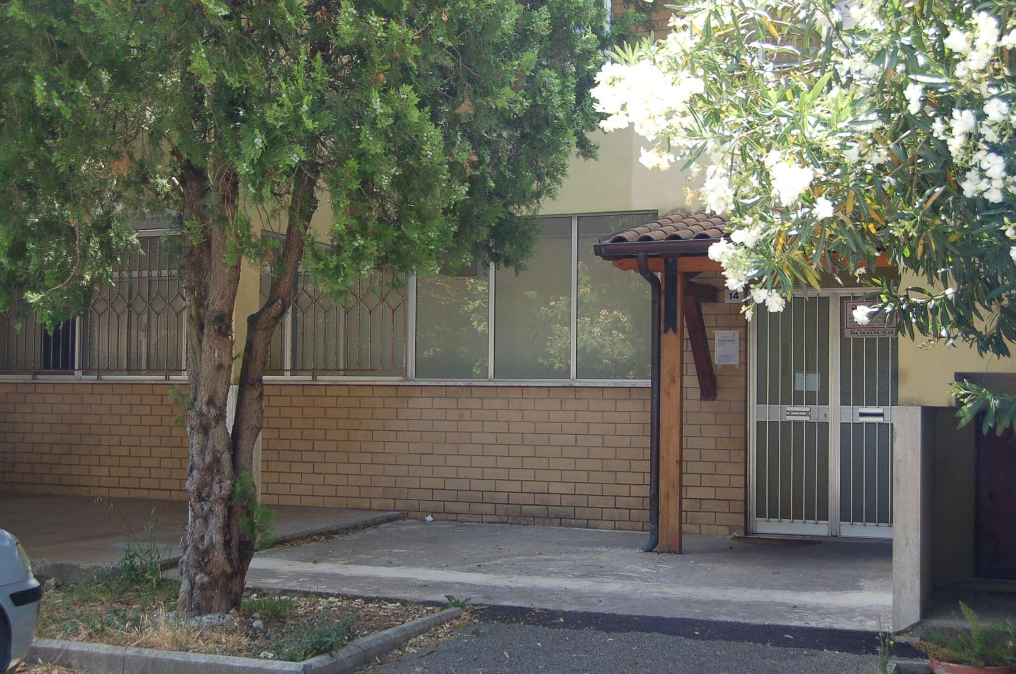 Appartamento in vendita a Fiano Romano, 3 locali, prezzo € 109.000 | CambioCasa.it