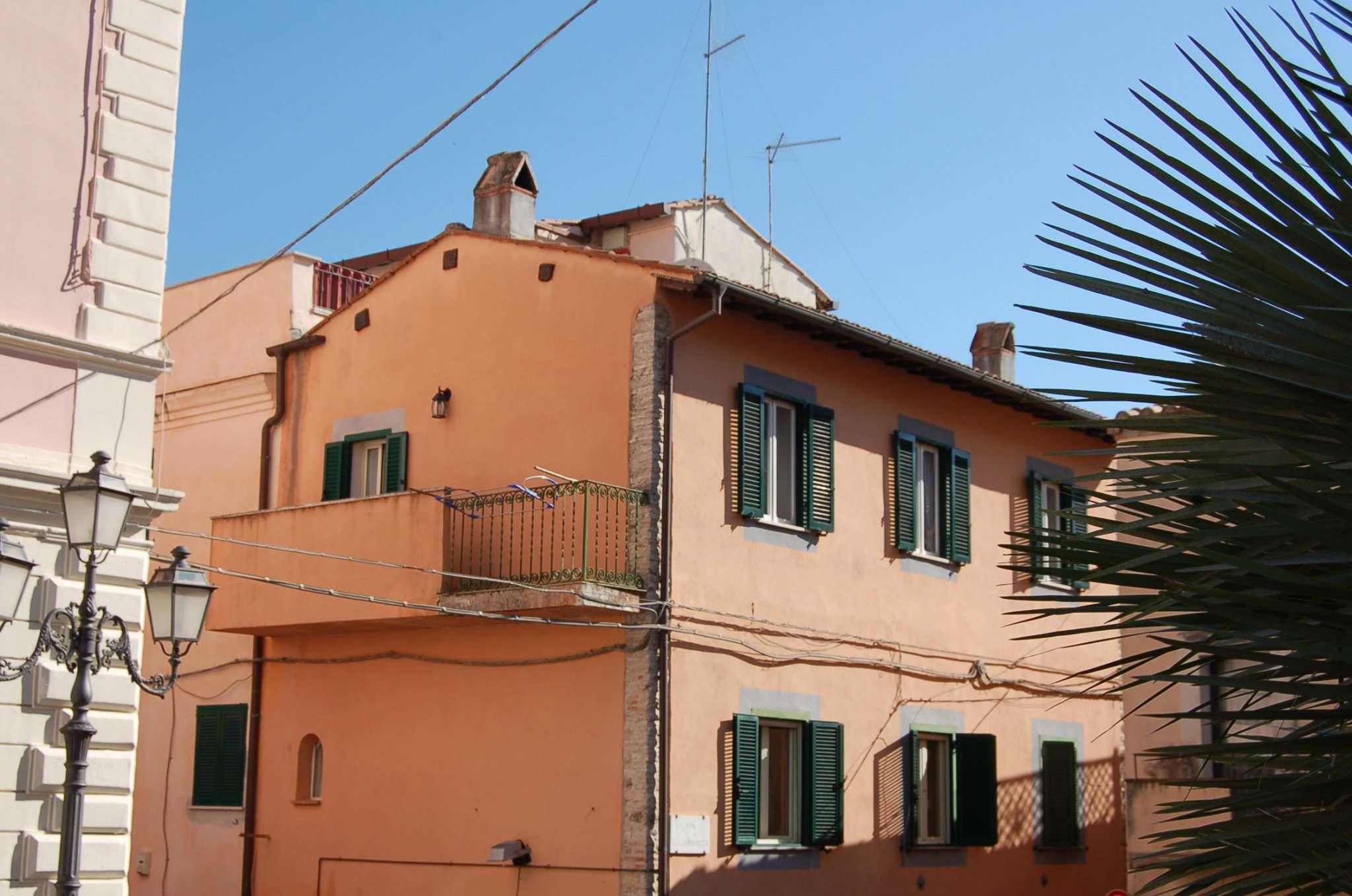Appartamento in vendita a Fiano Romano, 2 locali, prezzo € 69.000 | CambioCasa.it